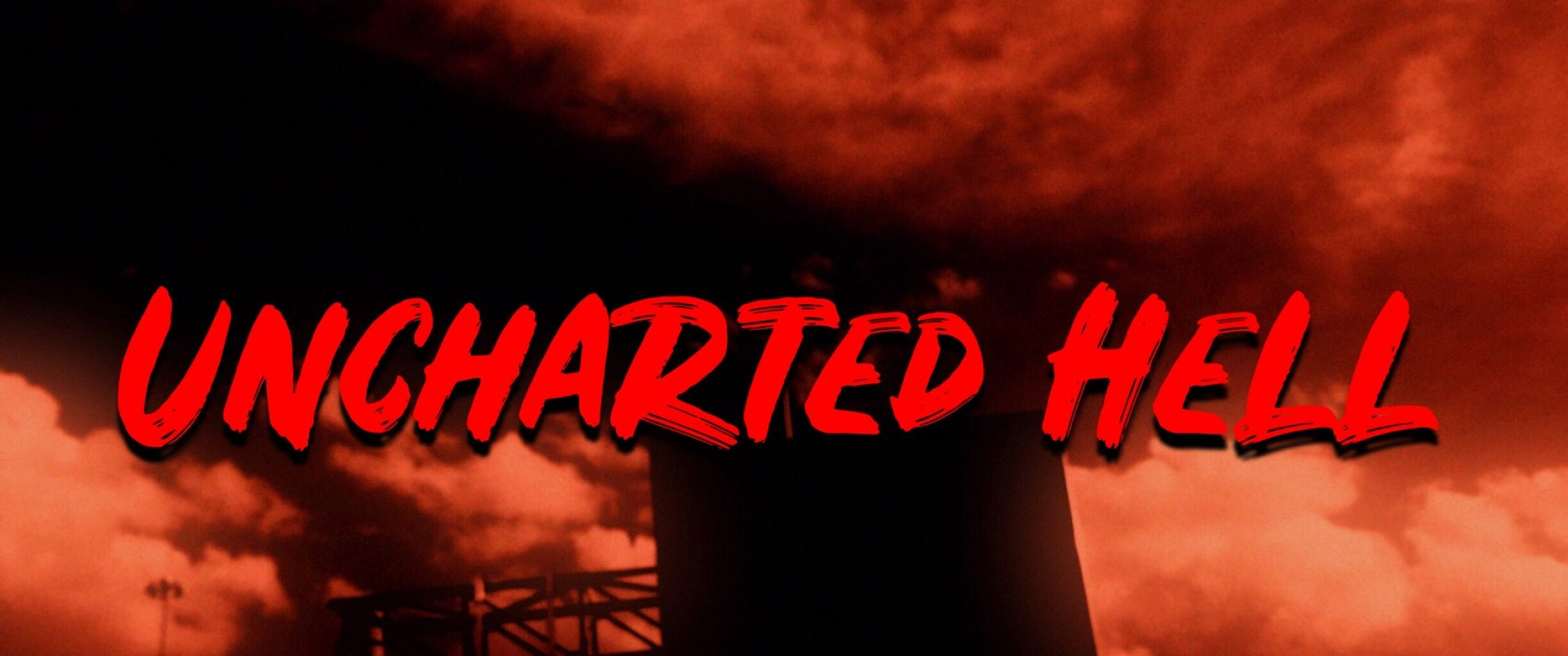 Uncharted Hell